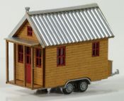 Busch 59940 Tiny House Trailer - half price!